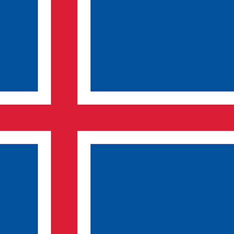 Iceland Email List