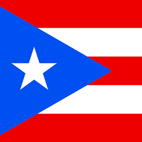 Puerto Rico Email List