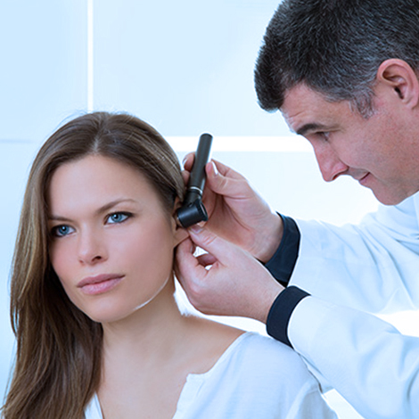 Audiologists Email List