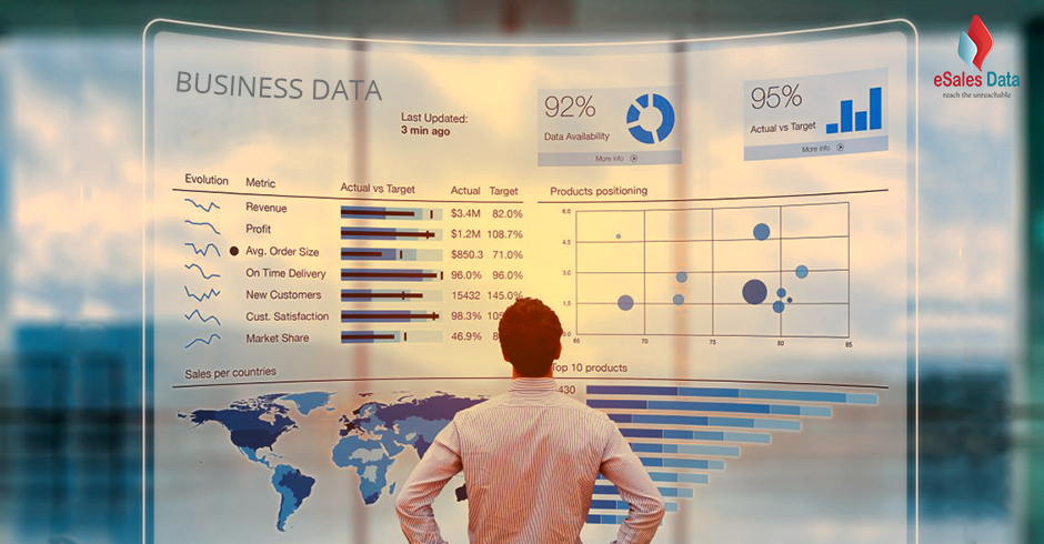 10 Steps to Manage and Create a Comprehensive View of Business Data