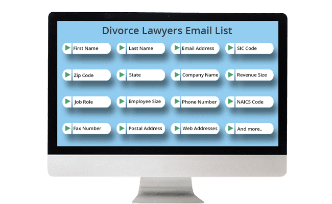 Divorce Lawyers List