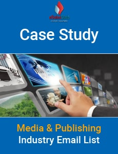 media and publishing industry