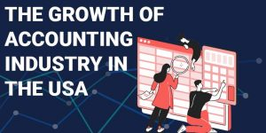 The Growth of Accounting Industry in the USA-Banner