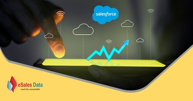 How does Salesforce help Organizations to Increase Sales Productivity